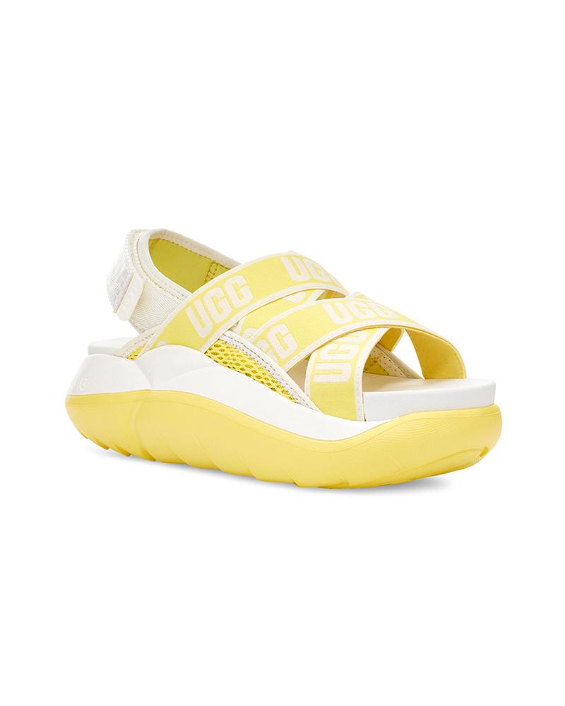UGG UGG / LA Cloud Sandal