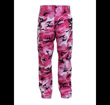 ROTHCO / BDU PANT Pink Camo