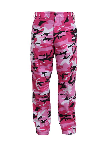 ROTHCO ROTHCO / BDU PANT Pink Camo
