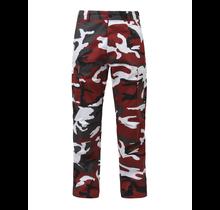 ROTHCO / BDU PANT Red Camo