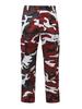 ROTHCO ROTHCO / BDU PANT Red Camo