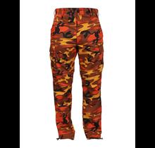 ROTHCO / BDU Pants Savage Orange