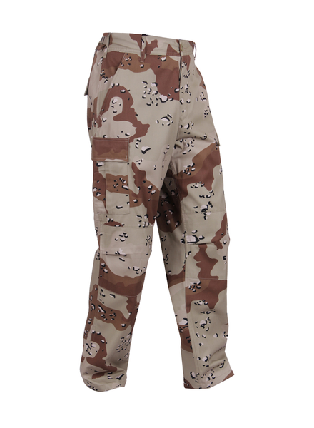 ROTHCO ROTHCO / Camo Tactical BDU Pants