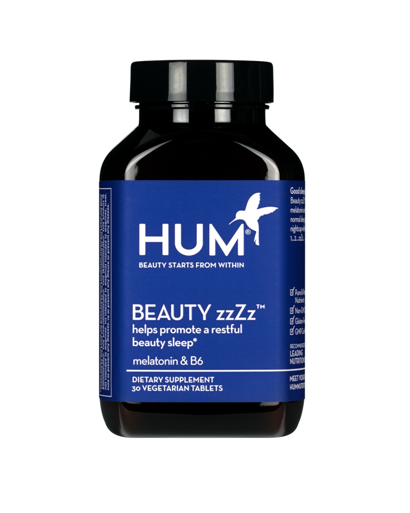 HUM NUTRITION HUM NUTRITION / BEAUTY ZZZZ