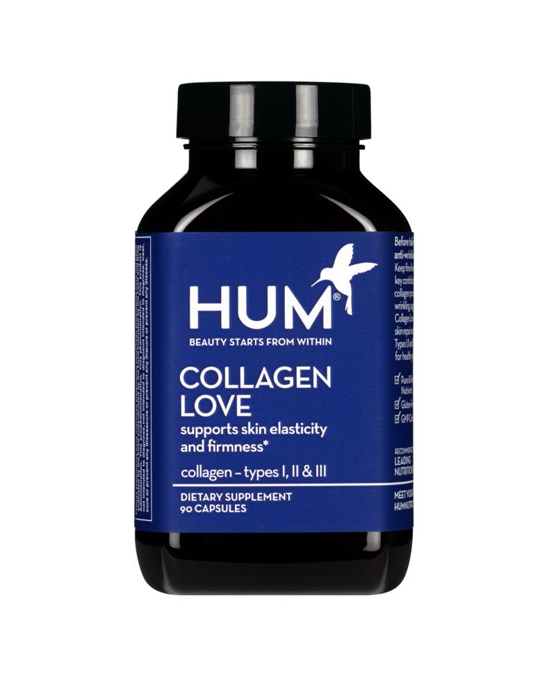 HUM NUTRITION HUM NUTRITION / Collagen Love