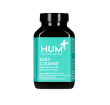 HUM NUTRITION / Daily Cleanse