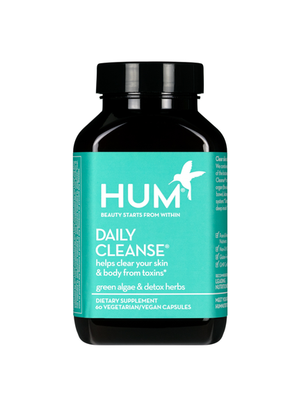 HUM NUTRITION HUM NUTRITION / Daily Cleanse