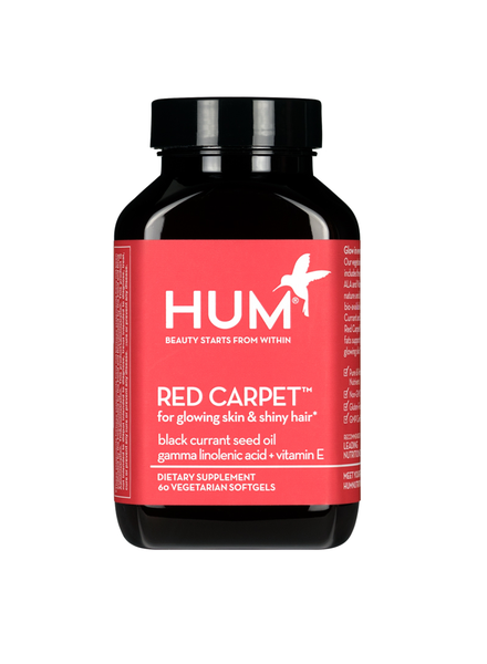 HUM NUTRITION HUM NUTRITION / Red Carpet