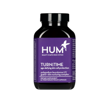 HUM NUTRITION / Turn Back Time