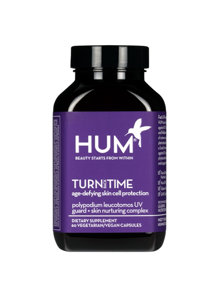 HUM NUTRITION HUM NUTRITION / Turn Back Time