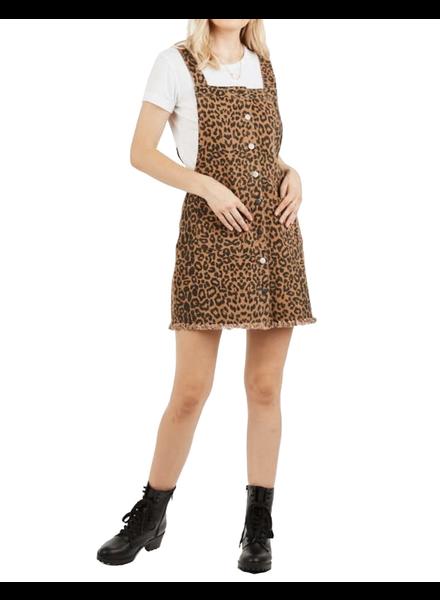 Cheetah Overall