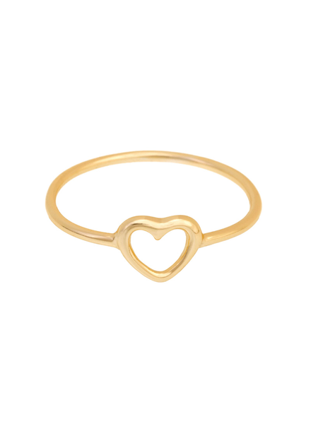 SHASHI SHASHI / Heart Ring