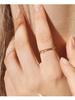 SHASHI SHASHI / Winter Ring Set (YG)