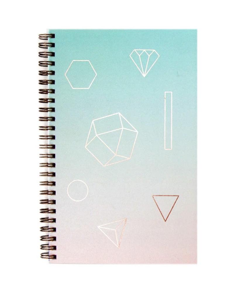 BING BANG BING BANG / Cosmic Wanderer Journal (ombre)