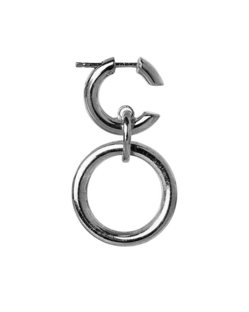 MARIA BLACK MARIA BLACK / Dogma Earring (Silver HP, o/s)