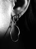 MARIA BLACK MARIA BLACK / Pond Earring (Silver, o/s)