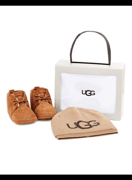 UGG UGG / Baby Neumel and UGG Beanie