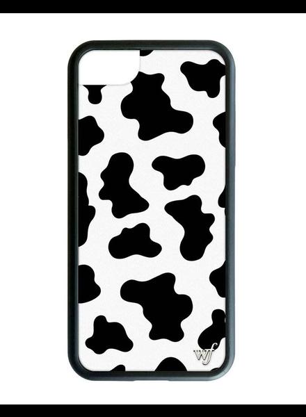 WILDFLOWER WILDFLOWER / Moo Moo iphone  SE/6/7/8