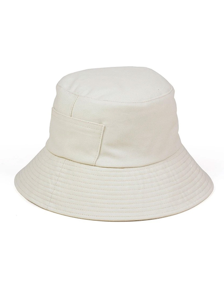 LACK OF COLOR LACK OF COLOR / Wave Bucket Beige