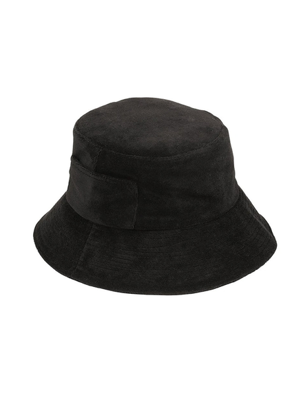 LACK OF COLOR LACK OF COLOR / Wave Bucket Black Terry