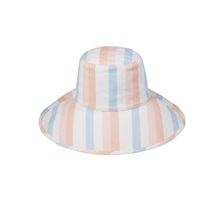 LACK OF COLOR / Holiday Bucket Candy Stripe