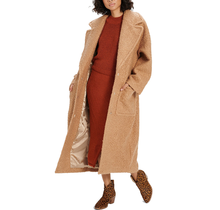 UGG / W Hattie Long Oversized Coat