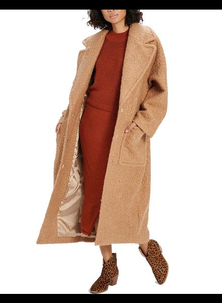 UGG UGG / W Hattie Long Oversized Coat