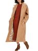 UGG UGG / W Hattie Long Oversized Coat