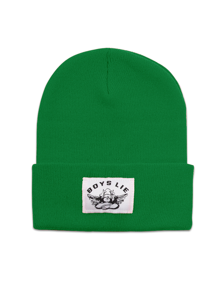 BOYS LIE BOYS LIE / Boys Lie Beanie (Kelly Green, o/s)