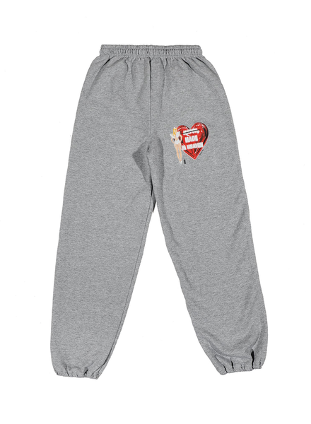 BOYS LIE BOYS LIE / Match Made Heaven' Sweatpants