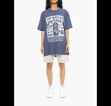 BOYS LIE / Boys Lie Movement N1 T Shirt (Navy, O/S)