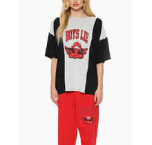 BOYS LIE / The Red Dream Team Jersey (Red, O/S)
