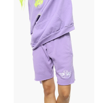 BOYS LIE / Purple V3 Shorts