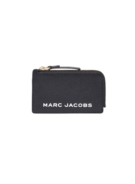 MARC JACOBS MARC JACOBS / The Bold Small Top Zip Wallet