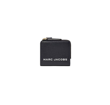 MARC JACOBS / The Bold Mini Compact Zip Wallet