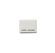MARC JACOBS / The Bold Colorblocked Medium Trifold