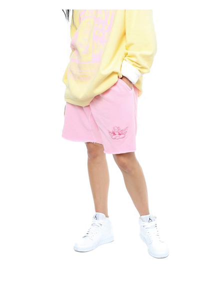 BOYS LIE BOYS LIE / BB Pink V3 Shorts