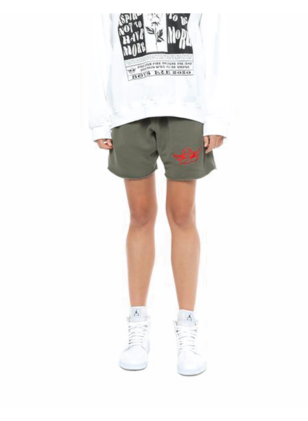 BOYS LIE BOYS LIE / Army V3 Shorts