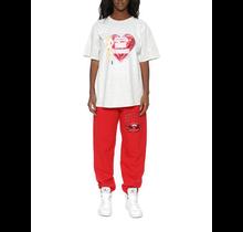 BOYS LIE / Match Made in Heaven T-shirts (Ash Grey, O/S)