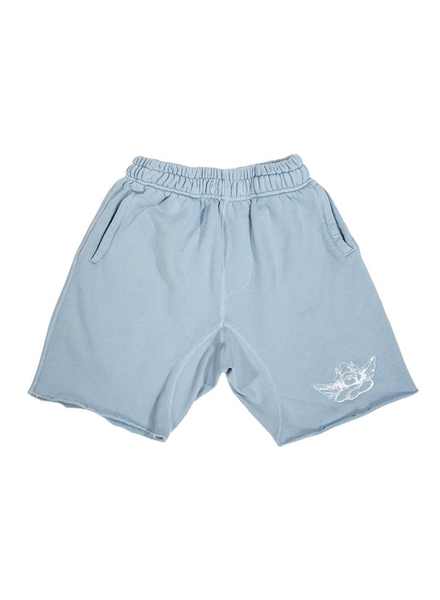 BOYS LIE BOYS LIE / Blue V3 Shorts