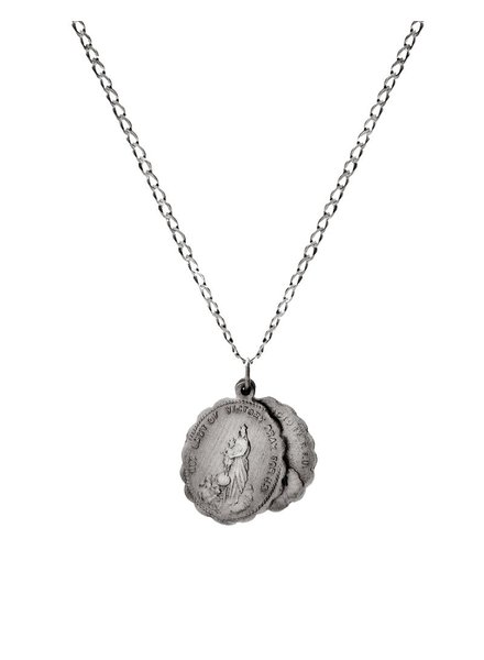MIANSAI MIANSAI / Saints Necklace (Sterling Silver)