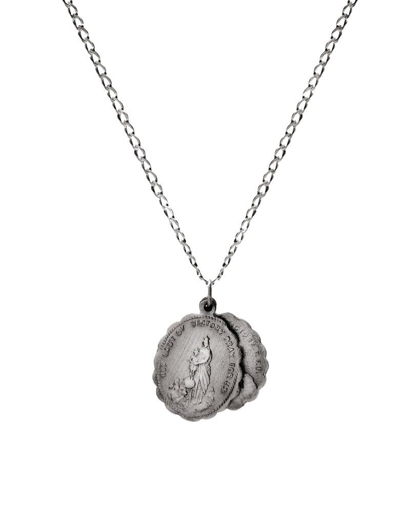MIANSAI / Saints Necklace (Sterling Silver)