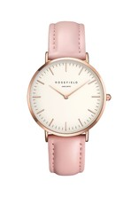 ROSEFIELD The Bowery (White/Pink/Rose Gold, o/s)