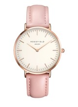 The Bowery (White/Pink/Rose Gold, o/s)