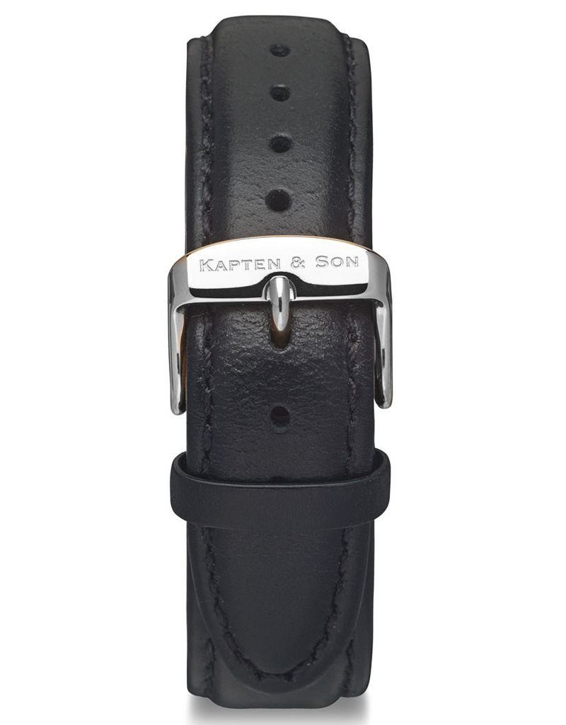 KAPTEN & SON KAPTEN & SON / Campina Leather Strap