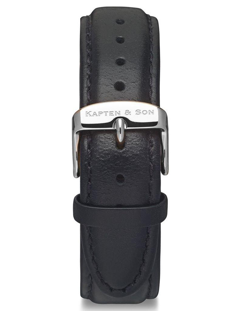 KAPTEN & SON KAPTEN & SON / Campina Leather Strap