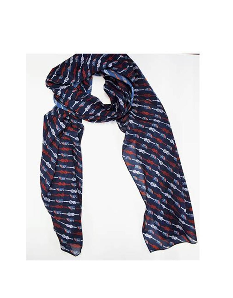 US Sailing Team Scarf