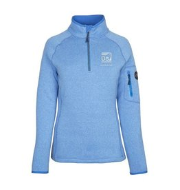 Womens Instructor Fleece