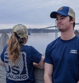 Coordinate T-Shirt ** With Bonus Patch Hat **