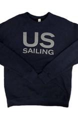 US Sailing Crewneck